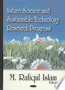 Nature Science and Sustainable Technology Research Progress Book