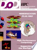 High Performance Computing Modernization Plan