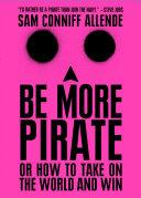 Be More Pirate Pdf/ePub eBook