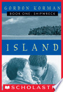 Island I  Shipwreck