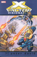 X Factor Visionaries