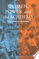 Women  Power  and the Academy