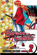 Rurouni Kenshin  Vol  2