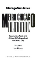 Pdf Metro Chicago Almanac