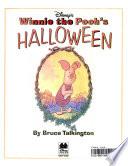 Disney's: Winnie the Pooh's: Halloween