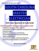 South Carolina 2014 Master Electrician Study Guide