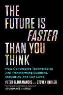Future is Faster Than You Think Book
