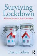 Surviving Lockdown [Pdf/ePub] eBook