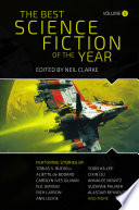 The Best Science Fiction of the Year Volume 5