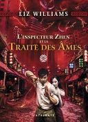 L'inspecteur Zhen et la Traite des Âmes Pdf/ePub eBook
