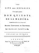 The Life and Exploits of the Ingenious Gentleman Don Quixote de la Mancha ebook