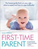 First Time Parent Book
