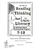 The ABCs of Reading Thinking and Literacy