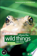 Where the Wild Things Are Now Book PDF