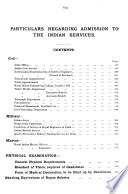The India List and India Office List for     Book
