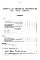 The India List and India Office List for