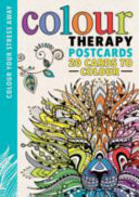 Colour Therapy Postcards