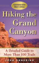 Hiking the Grand Canyon Pdf/ePub eBook