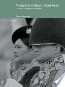 Monarchy in South East Asia