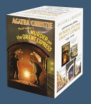 Murder on the Orient Express and Other Destinations Book