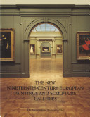 The New Nineteenth-century European Paintings and Sculpture ...