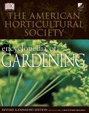 American Horticultural Society Encyclopedia of Gardening Book PDF