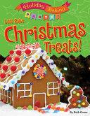 Let's Bake Christmas Treats!