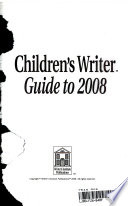 Children's Writer Guide to 2006