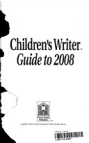 Children's Writer Guide to 2006 ebook
