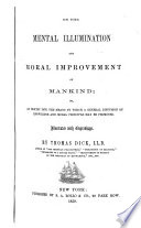 The Complete Works of Thomas Dick, LL.D.