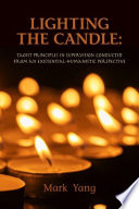 Lighting the Candle Book