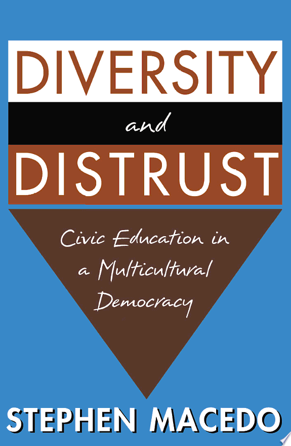 Diversity and Distrust