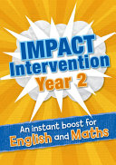 Year 2 Impact Intervention