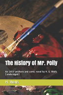 Download The History of Mr. Polly Epub