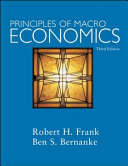 Principles of Macro economics