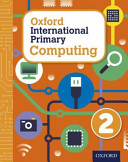 Oxford International Primary Computing: Student