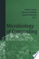 Microbiology of Composting Book