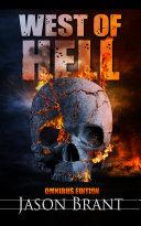 West of Hell Omnibus Edition Pdf/ePub eBook