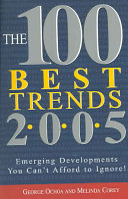 100 Best Trends  2005  Book