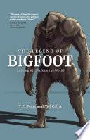 The Legend of Bigfoot Book PDF