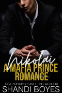 Pdf Nikolai: A Mafia Prince Romance Telecharger
