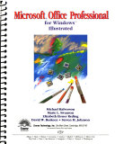 Microsoft Office Professional for Windows Illustrated