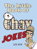 The Little Book of Chav Jokes