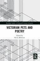 Victorian Pets and Poetry