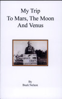 My Trip to Mars, the Moon and Venus