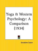Yoga & Western Psychology