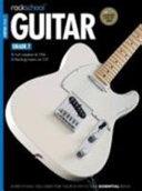 Rockschool Guitar Grade 7  2012 2018