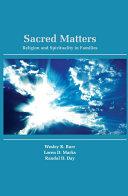 Sacred Matters