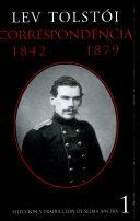 Correspondencia 1 1842-1879
