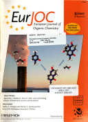 European Journal of Organic Chemistry Book